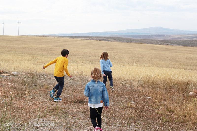 Diez Reglas para que Nuestros Hijos Aprendan a Cuidar el Planeta - Naturaleza